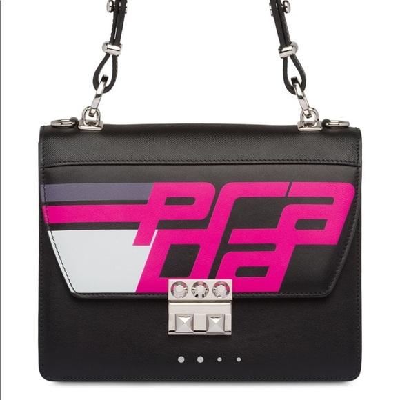 7f62dd70d05e Prada Bags | Elektra Handbag | Poshmark